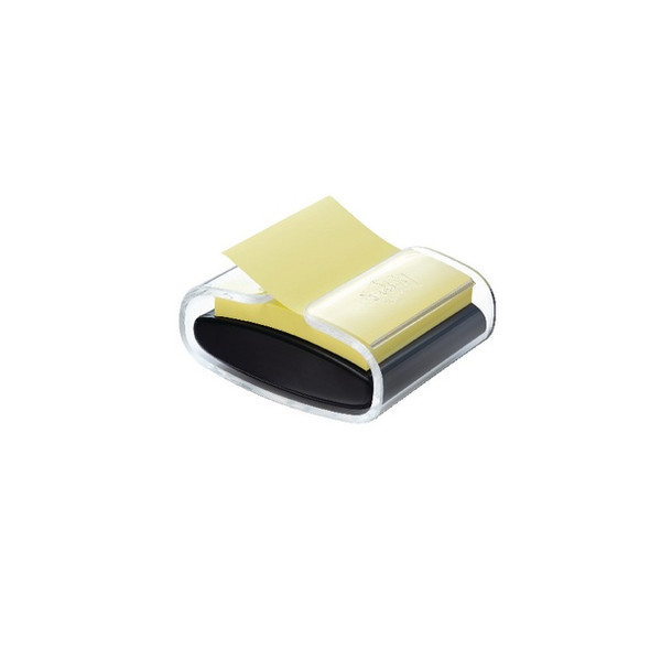 POST-IT PRO Z-NOTE DISPENSER BLACK
