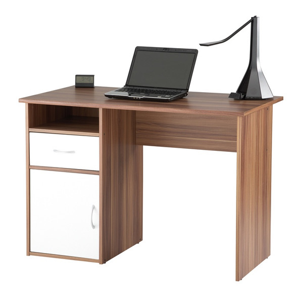 HASTINGS WALNUT DESK