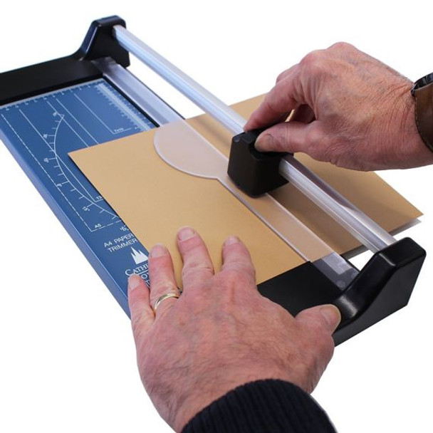CATHEDRAL PAPER TRIMMER A4