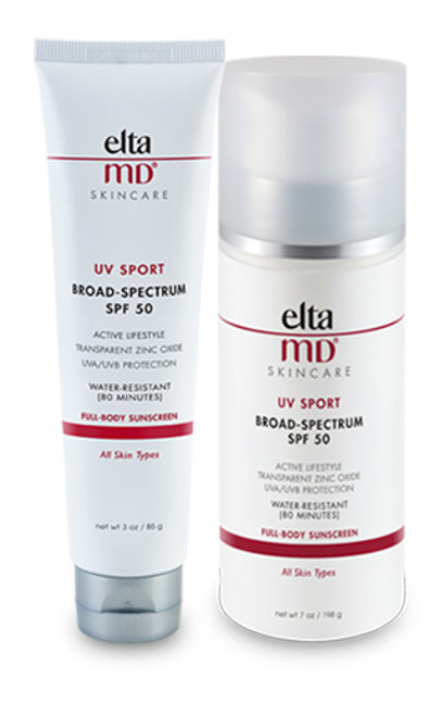 EltaMD UV Sport Broad-Spectrum SPF 50 7OZ