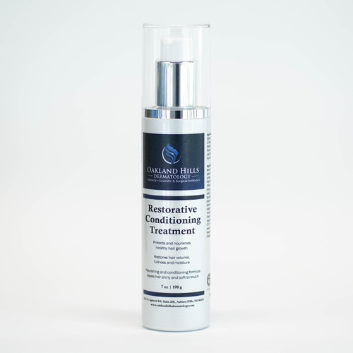 Restorative Conditioning Treatment