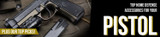 Top Home Defense Accessories For Your Handgun!