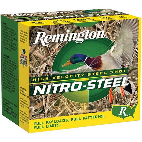 Nitro-steel Hv 10ga 3.5 1-1/2oz #2 25/10