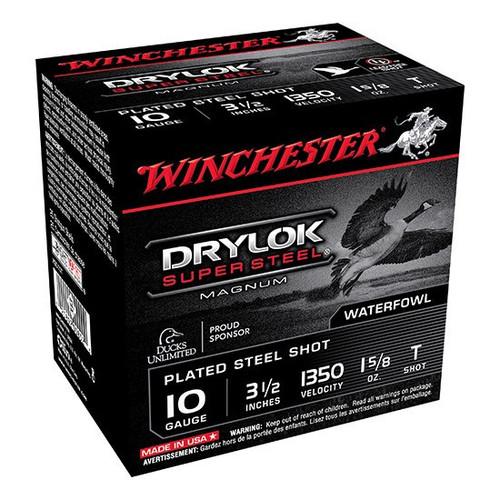 Win Super-x Drylok Super Steel Magnum 10ga 25/10