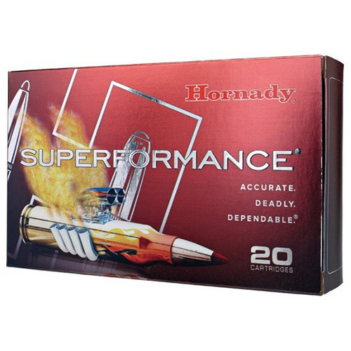 Horn Superformance 6mm Creed 90gr Gmx 20/10