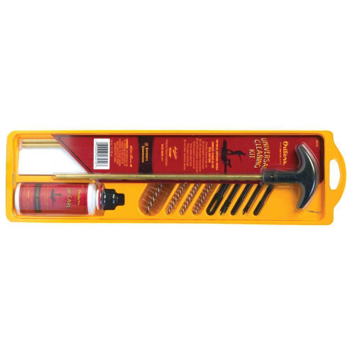 Univ Clng Kit Brass Rod W/brsh Clm