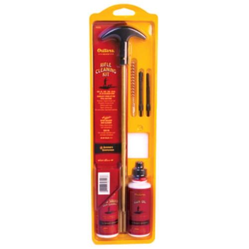 Rfl 30 Cal Clng Kit Brass Rod Clm