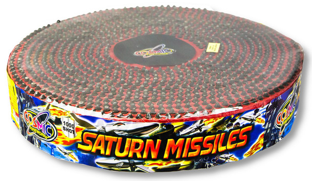 Saturn Missiles (1000 Shot) (Outstanding Value)