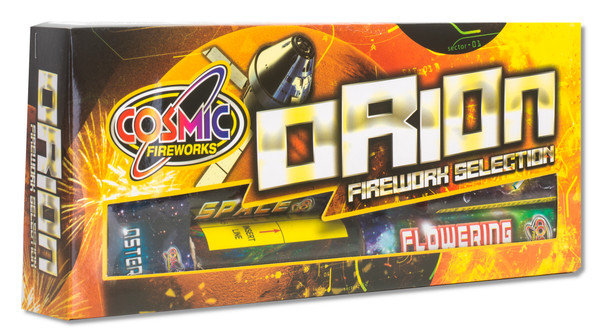 Buy Orion Selection pack and get Atomic boom FREE