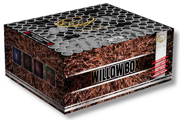 Willow Box
