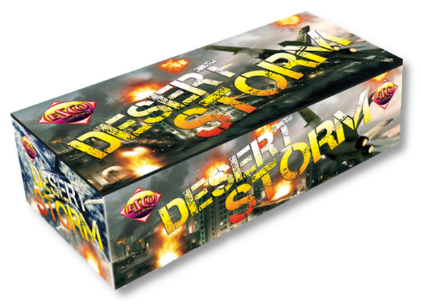 Desert Storm Crate (Incredible Offer)