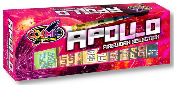 Apollo Selection