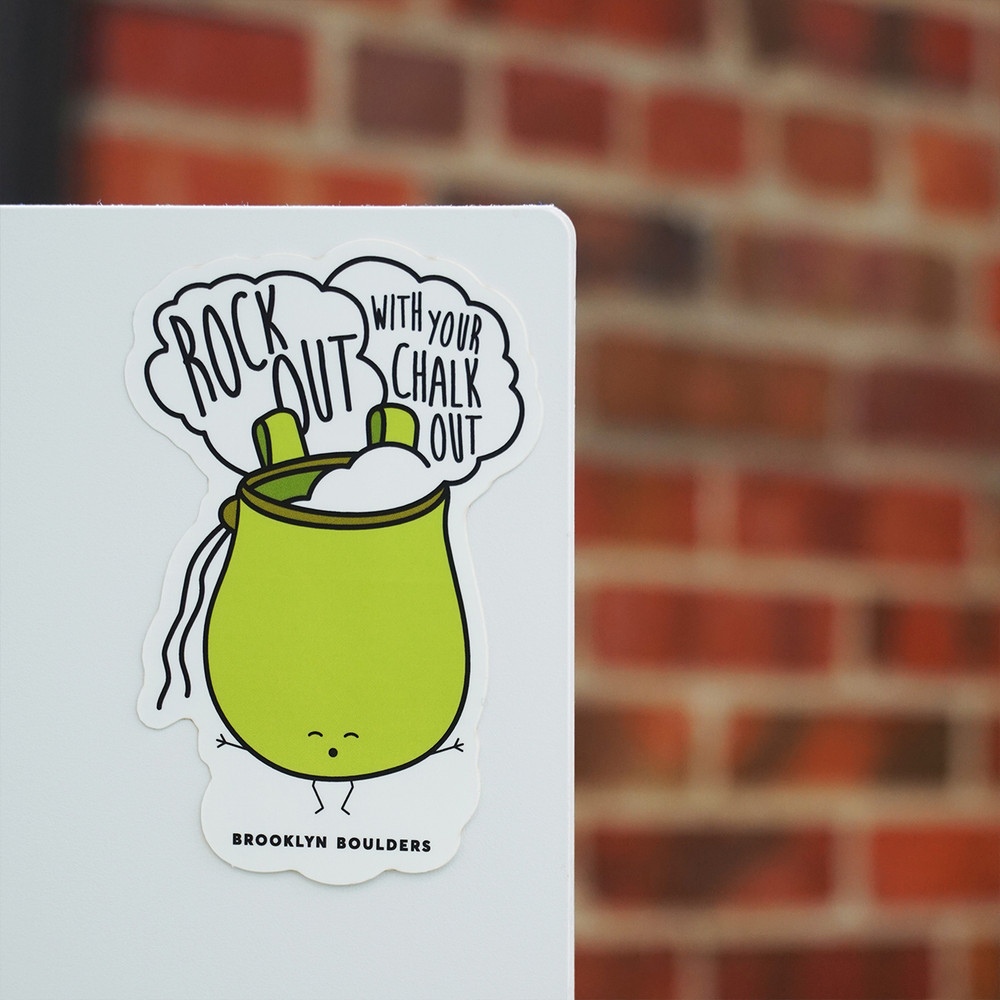 5-Pack Pun Sticker Set