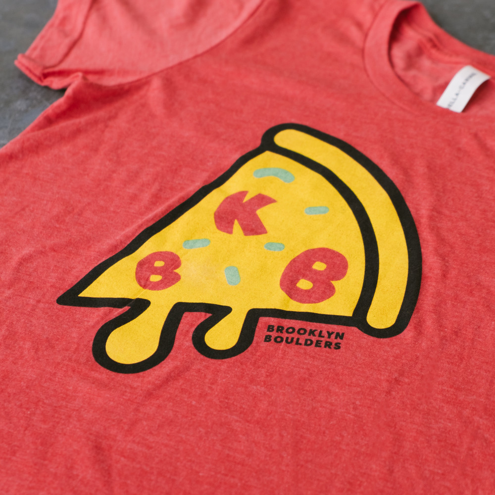 Youth Pizza Tee