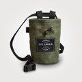 Static x BKB Chalk Bag