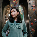 Artist Series: Ming Design Sweatshirt