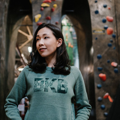 Artist Series: Ming Lee Sweatshirt