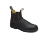 Angle View Blundstone 600 Classic Work Boots (600)