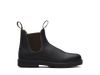 Side View Blundstone 600 Classic Work Boots (600)