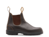 Side View Blundstone 650 Classic Leather Boots (650)