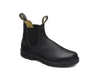 Angle View Blundstone 610 Black Premium Leather Lined Boot (610)