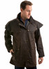 Thomas Cook High Country Professional Oilskin Short Coat (TCP1731408)