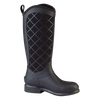 Muck Boots Pacy II Womens Insulated Waterproof Riding Boots in Black