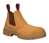 Oliver Boots AT55-322 Elastic Sided Boot with Toe Cap