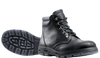 Redback Alpine, Lace Up All Terrain Boot in Black Oil Kip Leather (UABK)