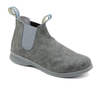 Blundstone 1368 Slate Grey Canvas Boots (1368)