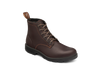 Blundstone 1618 Lace Up Casual Boots in Brown Leather (1618)