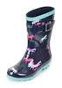 Thomas Cook Kids Pony Rubber Gumboots (TOW78056)