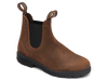 Blundstone 1911 Premium Waxed Tobacco Suede Leather Boots (1911)