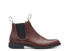 Side View Blundstone 1900 Chestnut Brown Leather Dress Boots (1900)