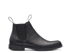 Side View Blundstone 1901 Black Premium Leather Dress Boots (1901)