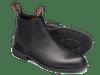 Pair Blundstone 1901 Black Premium Leather Dress Boots (1901)
