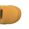 Toe Detail BOGS Pillar 8 Men's Waterproof Composite Safety Toe Zip Sided Work Boots in Camel (978763 – 220)