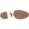 Sole View Florsheim Supacush Plain Toe Chukka Boot in Khaki Crazyhorse Leather (161149-340)