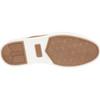 Sole View Florsheim Supacush Plain Toe Chukka Boot in Rich Tan Leather (161149-271)