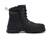 Zip View Blundstone 982 Zip Sided Steel Cap Chemical Resistant Safety Boots (982)