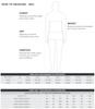 Wrangler Size Guide