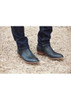 Wearing Thomas Cook Women's Chelsea Leather Boots in Black (TCP28319)