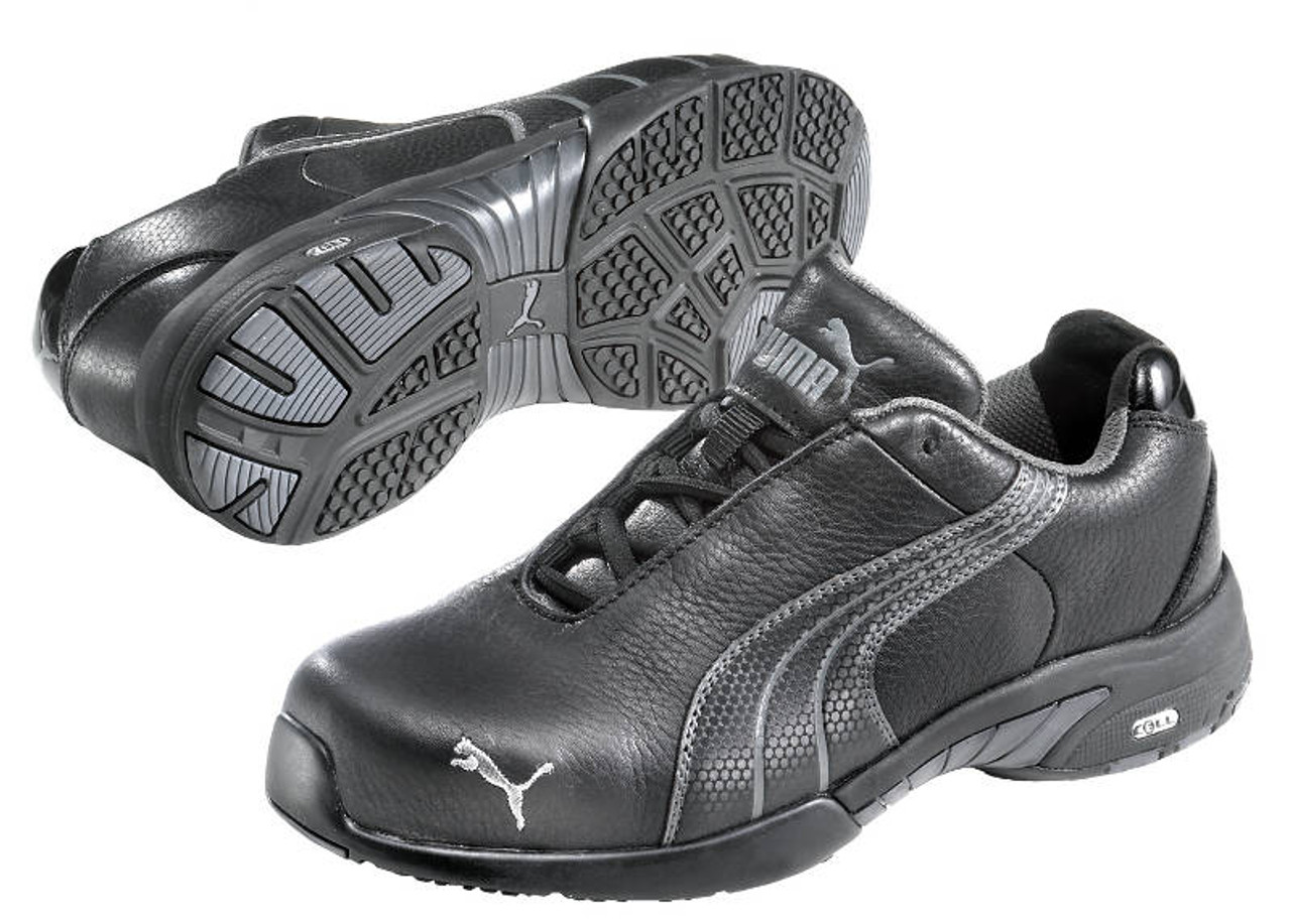 Puma Velocity Womens Safety Shoes