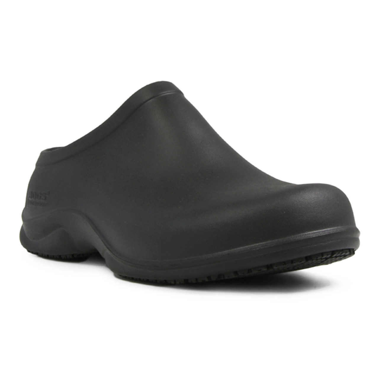 3ea0b82fc41 BOGS Clogs - Black Stewart Waterproof Rubber Clogs For Women - Koolstuff  Australia