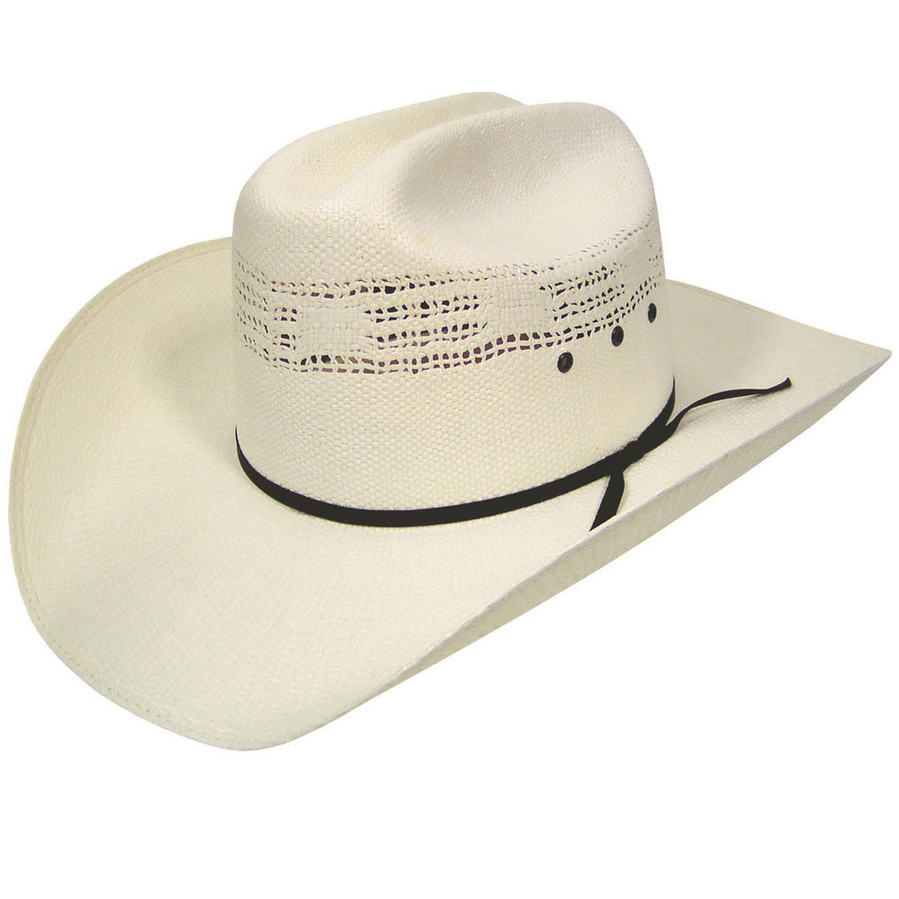 96f387335a9 Wrangler Western Jhonson Bangora Hat - Koolstuff Australia