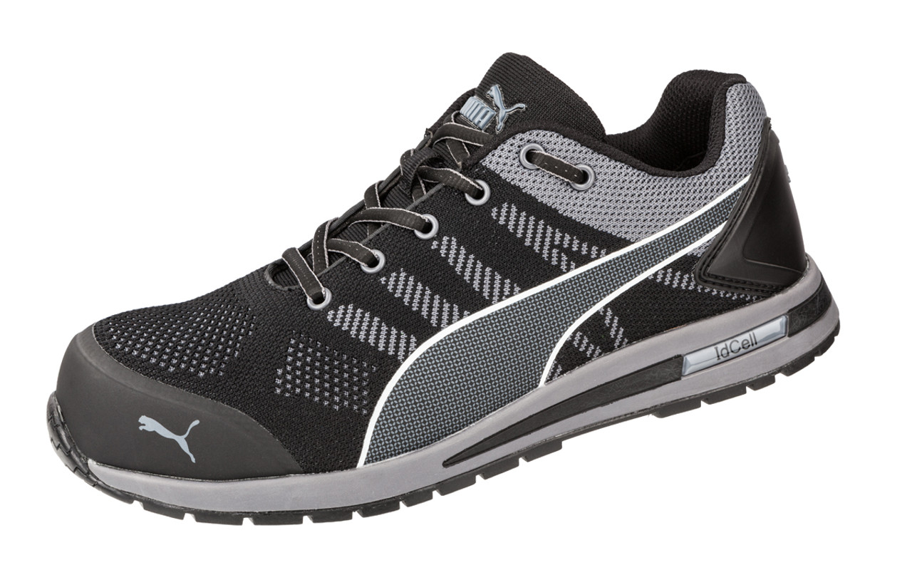 7bc6a630752aff Puma Elevate Knit Ultra Light Weight Safety Shoe 643167 - Koolstuff ...