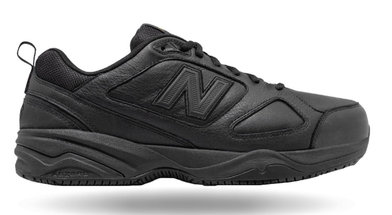 New Balance Mens 627 Slip Resistant