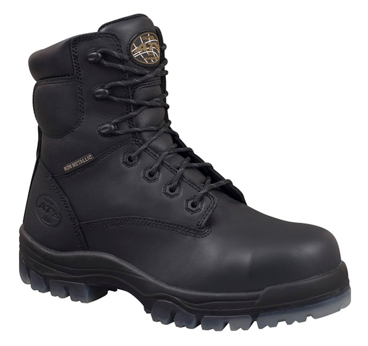 c71aa60efdc Oliver Boots AT45-645 150MM (6