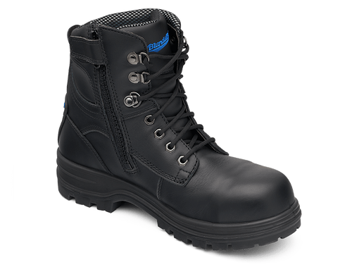 Blundstone 242 Steel Cap Safety Boots (242)