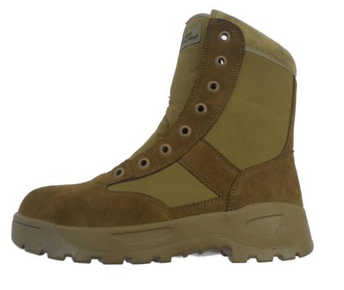 RG Cadet Waterproof Tactical Boots In Khaki